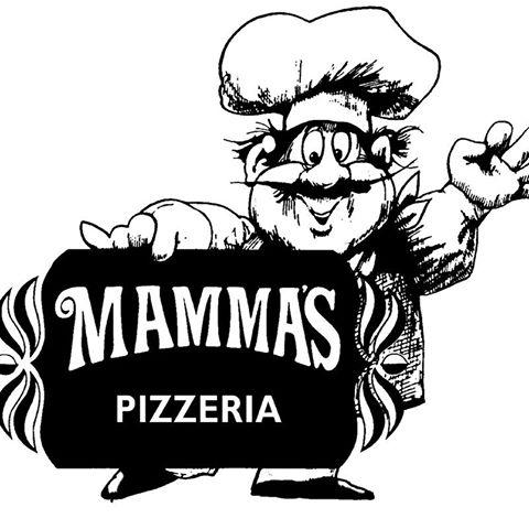 Mammas pizza Odense Denmark
