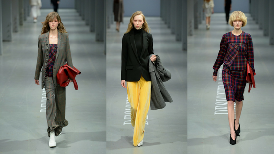 Top 5 Most Wearable Outfits From Copenhagen Fashion Week Aw18 A Dash Of Danish